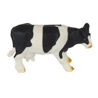 Игрушка резиновая детская мягкая Корова арт151
