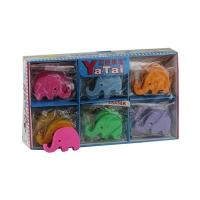 Ластик Слон 3-132 (24225)