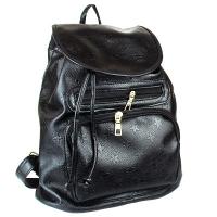 Рюкзак кожзам женский мал. 8-D