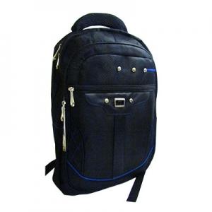 Рюкзак полиестер с мягкой спинкой 0136 CYS-136-807