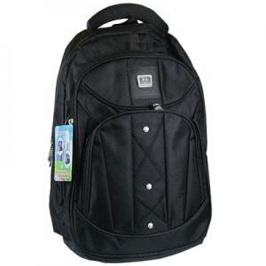 Рюкзак полиестер с мягкой спинкой 0137 CYS-137-802