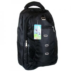 Рюкзак полиестер с мягкой спинкой 0135 CYS-135-K8