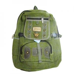 Рюкзак брезентовый 0141 CYS-0141