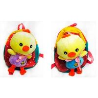Рюкзак детский Цыпленок 8-20