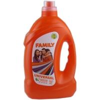 Гель для стирки Family  universal 4л 600209