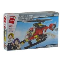 Конструктор вертолет 111дет LEGO 1902
