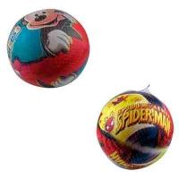 Мяч резиновый Герои 10-522 (25441)
