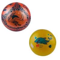 Мяч резиновый Животные 10-524 (25441)