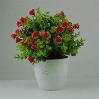 Розы искусственные  8-177 (C1-7246)