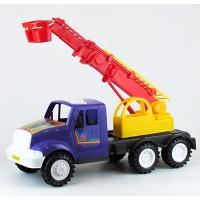 Машина Дампер Пожарная  KW-13-004-1