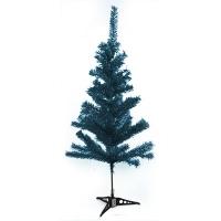 Искусственная елка серебро 1,8м 5-168 (9151)