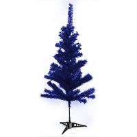 Искусственная елка синяя 1,5м 5-170 (9151)