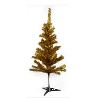 Искусственная елка золото 1м 5-173 (9151)