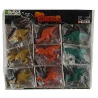 Ластик Динозавр ЕR6321 10-193 (24022)