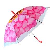"""Зонтик-торсть """"Цветы""""  10-651 (10168)"""
