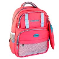 Рюкзак молодежный 15 Trendy Watermelon red 401 CF86538