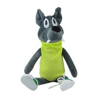 Мягкая игрушка Волк Сирко 00303