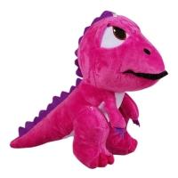 Мягкая игрушка Динозавр2  21353-1