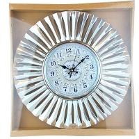 Часы настенные круглые 6-372 (18752)