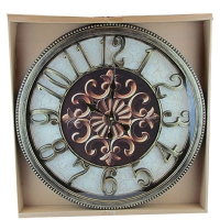 """Часы настенные большие """"Ретро""""  6-374 (18752)"""