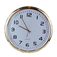 Часы настенные большие 6-377 (18752)