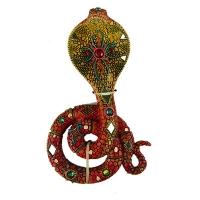 Сувенир Змея 9284
