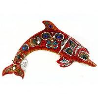 Сувенир Дельфин большой 9916