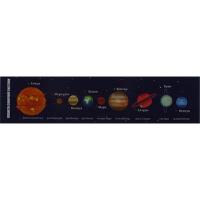 Закладка солнечная система 103995