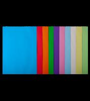 Картон цветной  УВ-6