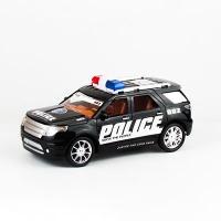 Машина полиция 6138