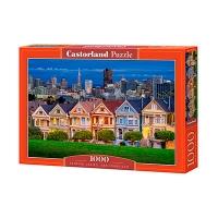 Пазлы Castorland 1000 эл С-103751