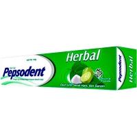 Зубная паста Pepsodent action herbal на травах 120 г 10873