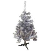 Искусственная елка серебряная 1,8м