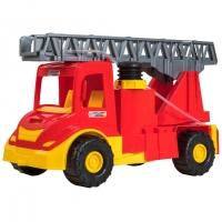 Машина Пожарная Multi truck Tigres 39218