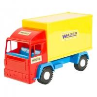 Контейнер Mini truck Tigres 39210