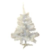 Искусственная елка белая 75см
