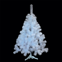Искусственная елка белая 1,8м