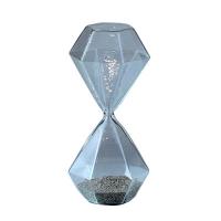Часы песочные средние стекло 6-гран.мет. 54205