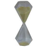 Часы песочные большие стекло 6-гран.ас. 54206