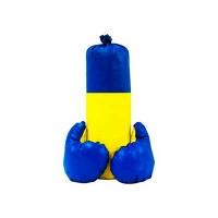 """Боксерский набор  малый """"Украина"""""""