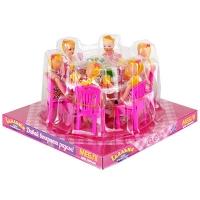Куклы за столом арт.501