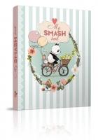 Книга Лучший подарок: Smash Book 01 укр 5801
