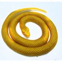 Игрушка резиновая Змея 75см 8-160 Е1-2489