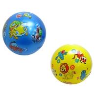 Мяч резиновый 8-173 (1318)     (10/500)