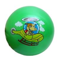 Мяч резиновый 8-174 (1318)