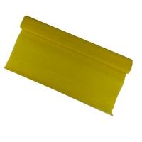 Гофрированная бумага желтая 110% 3-233 (22224)