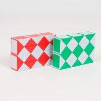 Логика-змейка в пакете 9,5*6,5см 668-11