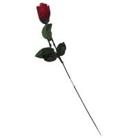 """Цветы искусственные  """"Роза""""10-695 (0082)"""