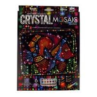 Набор креативного творчества CRYSTAL MOSAIC СRM-01-01,02,03.04...10