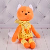 Мягкая игрушка Малятко Алиса 00236